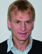 Tor Ole Klemsdal,